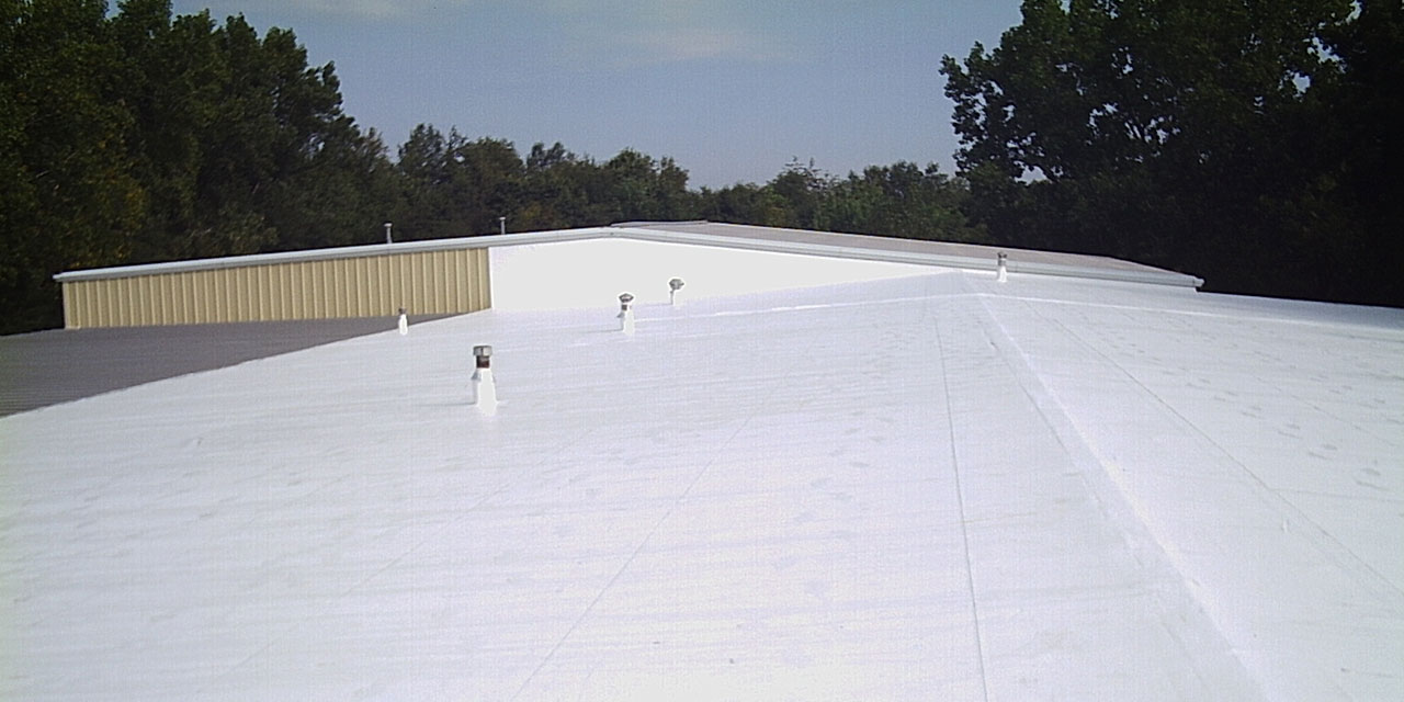 Commercial Roofers