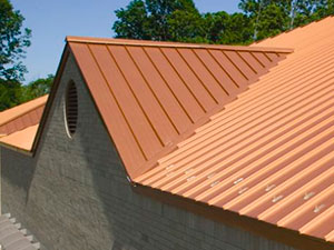 Roofing Contractors - Sheet Metal