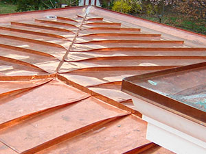 Roofing Contractors - Architectural-Sheet-Metal-Residential-Roofing