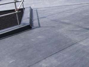 Roofing Contractors - Flat-Residential-Roofing