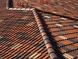 Roofing Contractors - Tile-Residential-Roofing