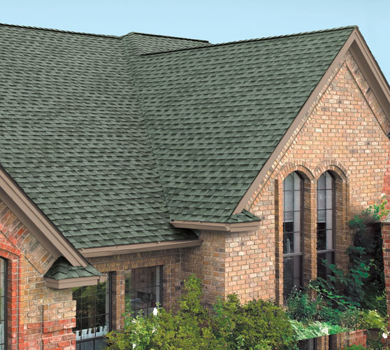 Shingle Residential Roofing Roofing Contractor Chicago