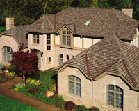 Camelot - Shingle Residential Roofing