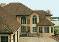 Grand Canyon - Shingle Residential Roofing