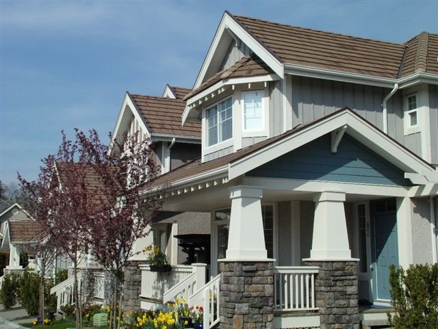 Tile Residential Roofing | Roofing Contractor, Chicago