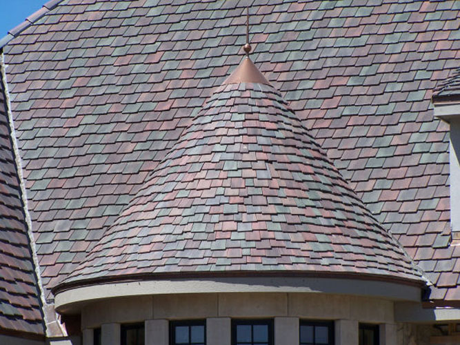 Tile Residential Roofing