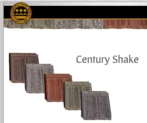 Century Shake