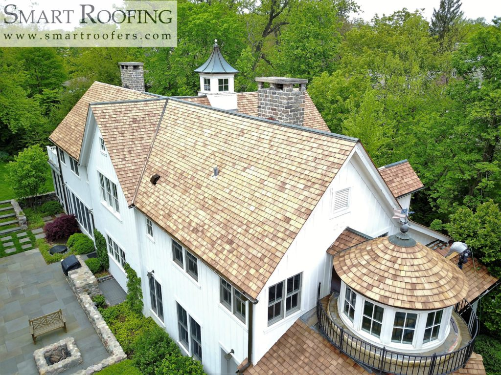 Smart Roofing, Inc. – Featured Residential Roof – Glencoe, Illinois ...