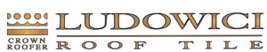 Ludowici Crown Roofer logo