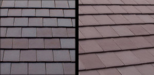 187 Smart Roofing Inc Installs Ludowici Ludoslate In Park