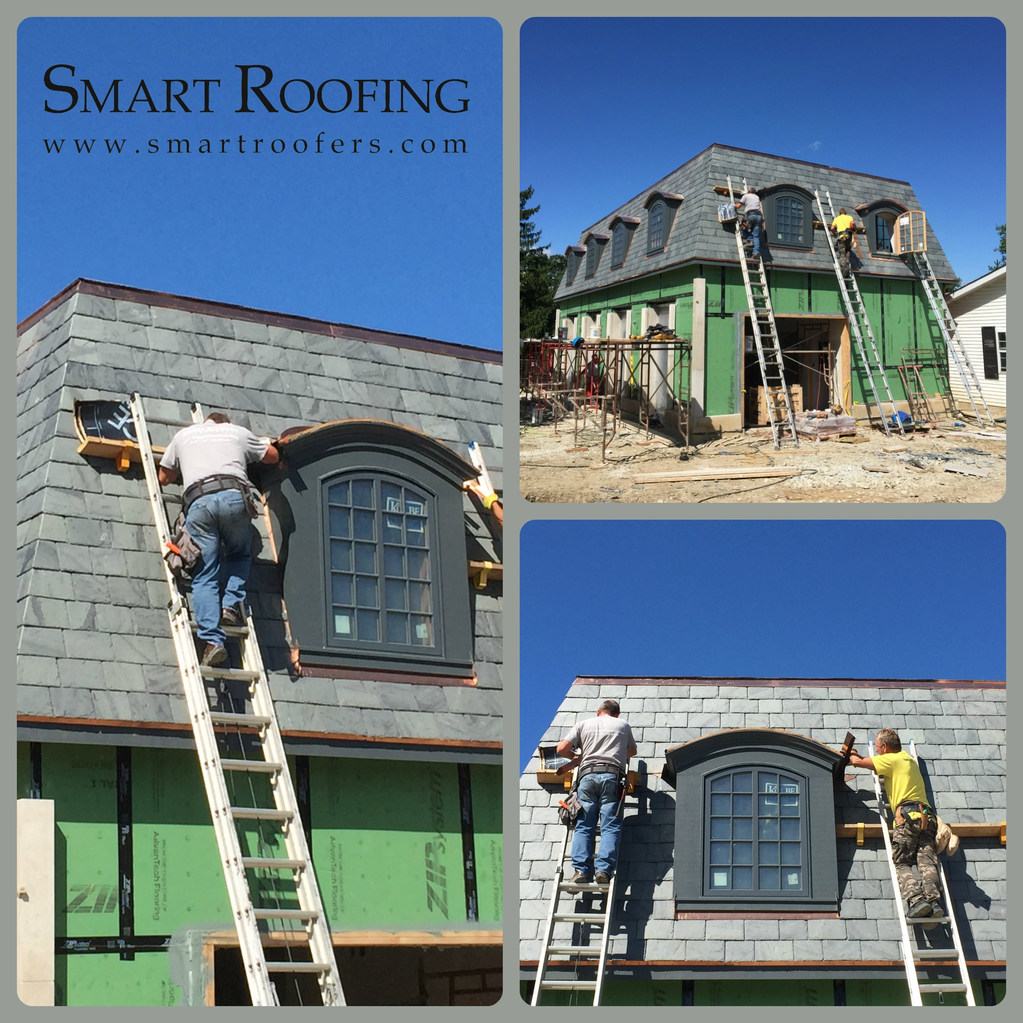 Smart Roofing Roofing And Place Reenaonline Com
