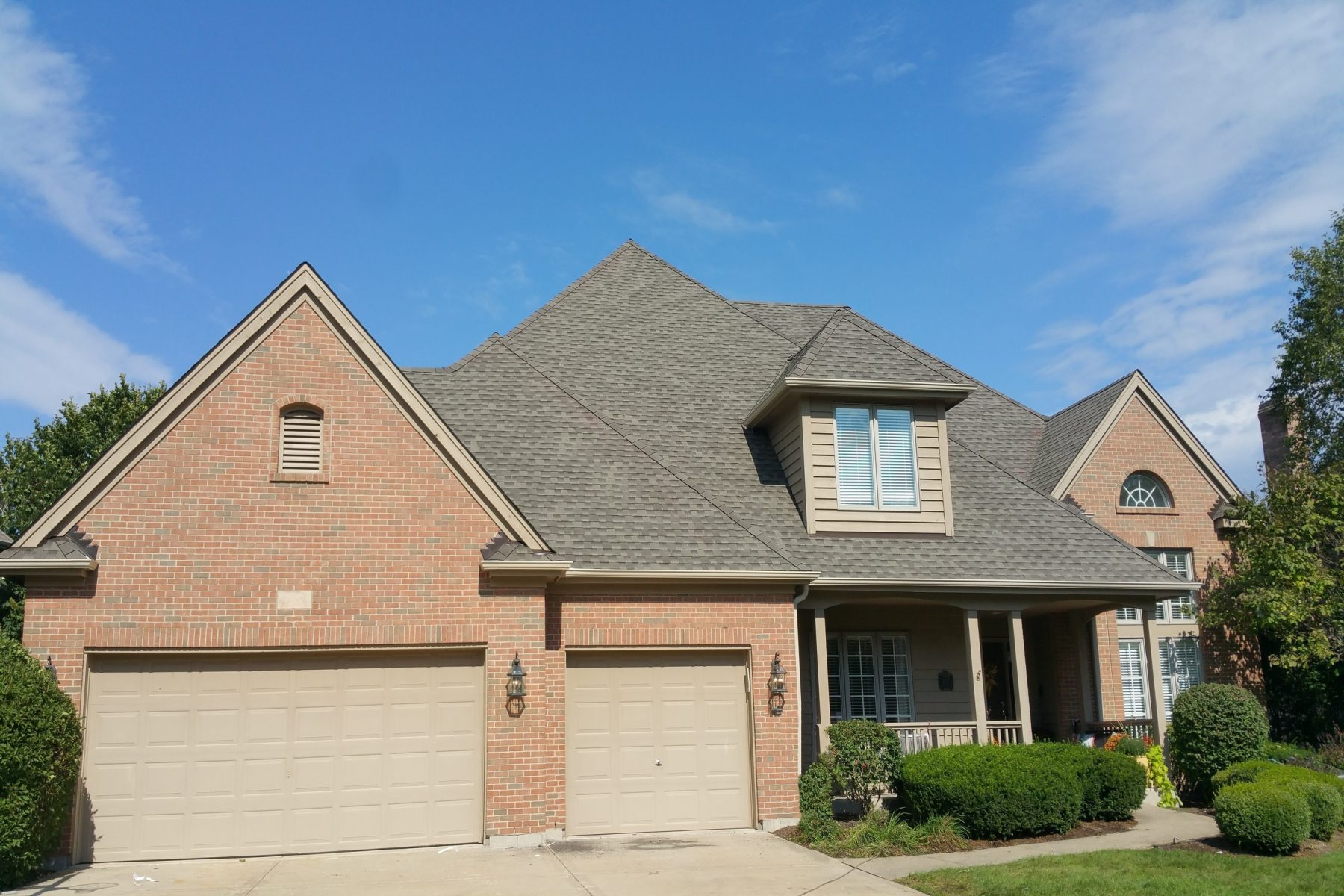 Naperville Roof 1