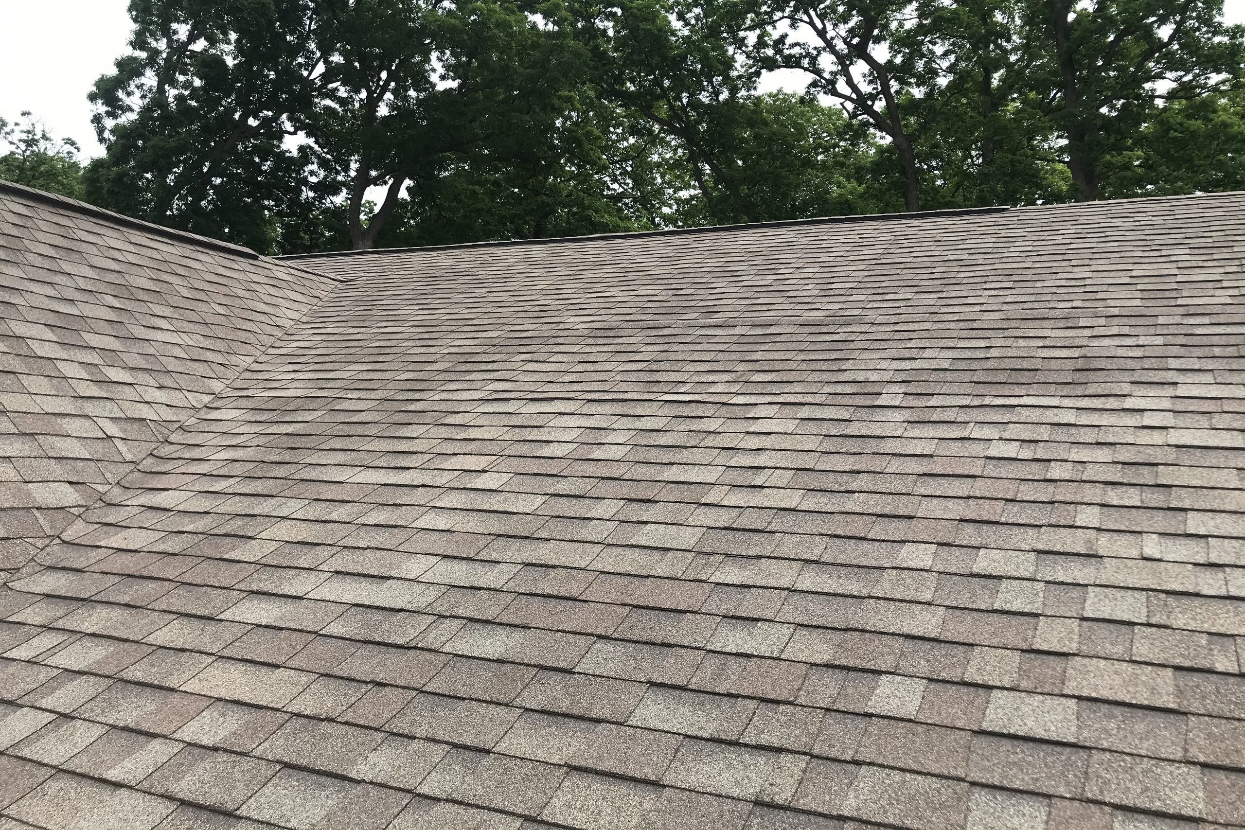 Streamwood Il Smart Roofing Inc Roofing Contractor
