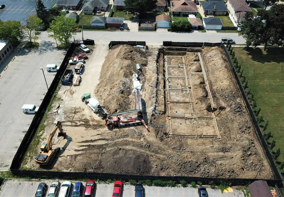 Excavation Roofing