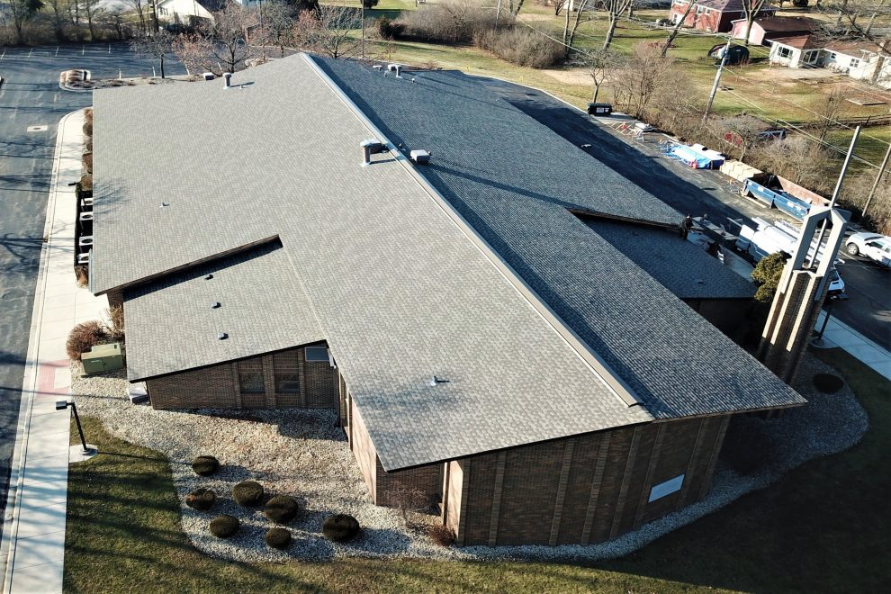 Orland Park Shingle Roof