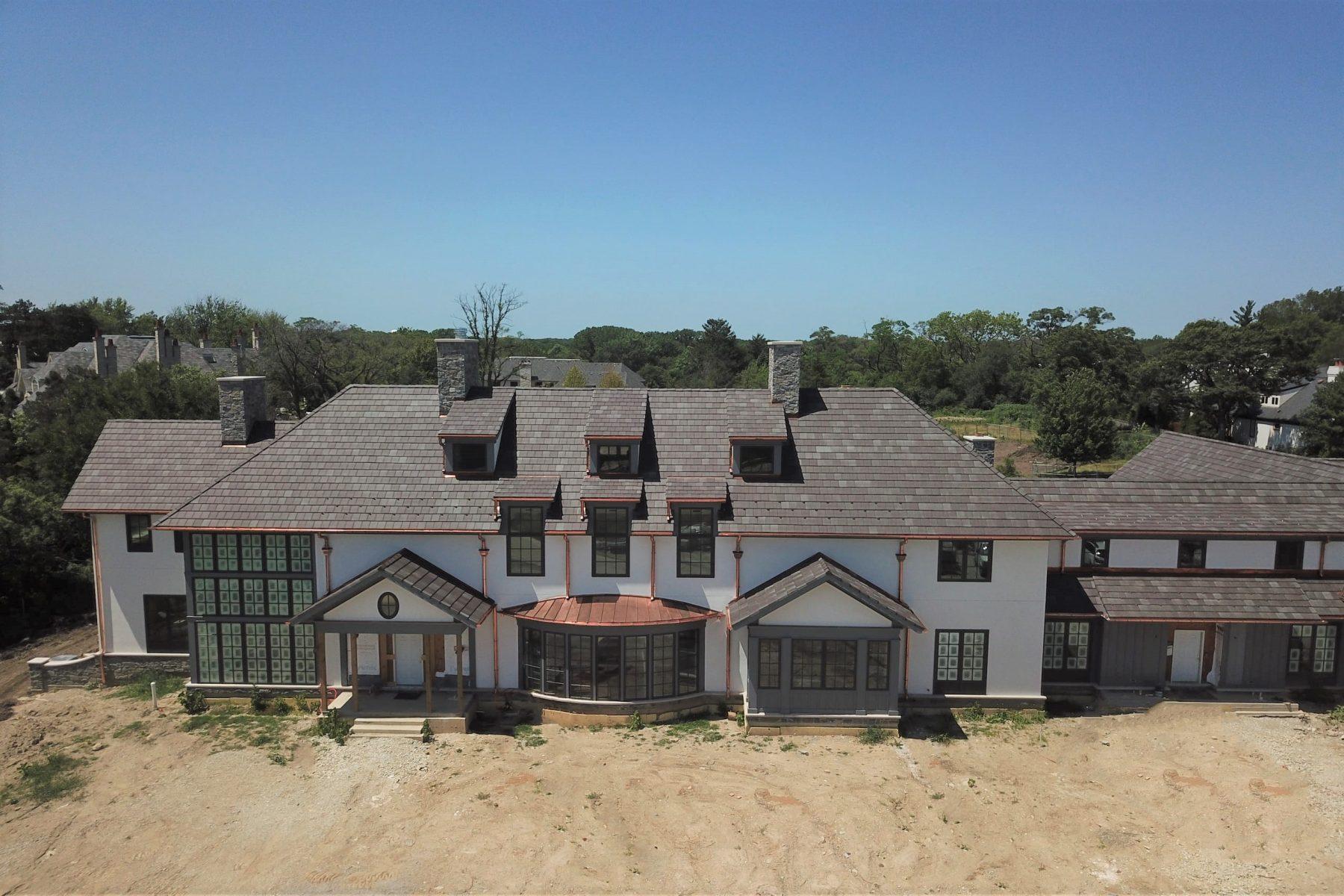 Burr Ridge tile roofing