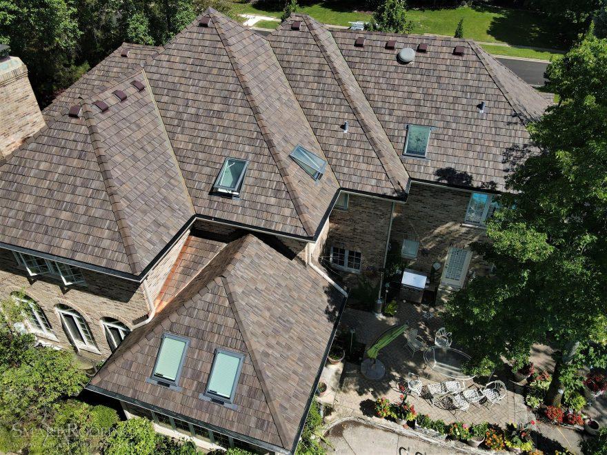Lisle Brava Roof